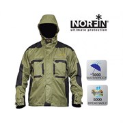 Куртка всесезонная Norfin Peak Green 01 р.S