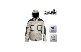 Куртка всесезонная Norfin Peak Moss 06 р.XXXL