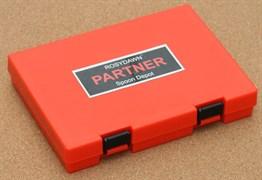 Коробка Rosy Dawn Partner Spoon Depot для блёсен RD-028 20х14,5см Оранжевая