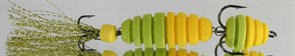 Мандула Классик Вибра 80мм Цвет С29