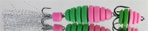 Мандула Классик Вибра 80мм Цвет С22