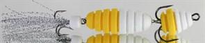 Мандула Классик Вибра 80мм Цвет С07