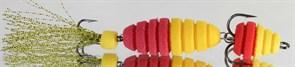 Мандула Классик Вибра 80мм Цвет С21
