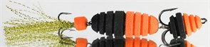 Мандула Классик Вибра 80мм Цвет С01