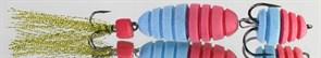 Мандула Классик Вибра 80мм Цвет С15