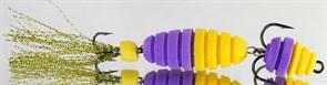 Мандула Классик Вибра 80мм Цвет С18