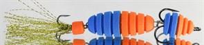 Мандула Классик Вибра 80мм Цвет С04