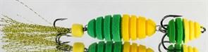 Мандула Классик Вибра 80мм Цвет С02