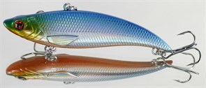 Ратлин Rosy Dawn Bay Blue 90мм 18гр цвет C014