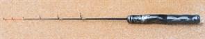 Удочка для блеснения Rocdai 1806/1810CF-2 хлыст 65см
