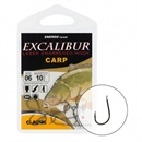 Крючки Excalibur Carp Classic Ns 14
