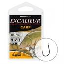Крючки Excalibur Carp Classic Ns 4