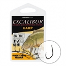 Крючки Excalibur Carp Sweetcorn Feeder Ns 8