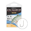 Крючки Excalibur Nase River King Ns 14