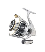 Катушка Shimano 15 Twin Power 1000 PGS