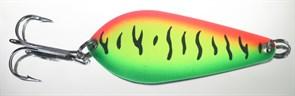 Блесна колеблющаяся Trout Bait Атом Pora 10гр #084/S