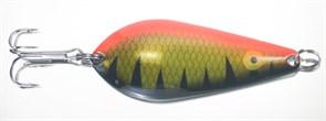 Блесна колеблющаяся Trout Bait Атом Pora 15гр #159/S