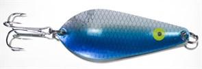 Блесна колеблющаяся Trout Bait Атом Pora 15гр #073/S