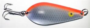 Блесна колеблющаяся Trout Bait Атом Pora 15гр #014/S