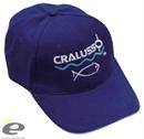 Кепка Голубая Cralusso