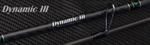 Спиннинг Norstream Dynamic III 762MMH 2,29м, Тест 10-28гр