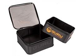 Набор емкостей Guru Fusion 600 Bait Pro