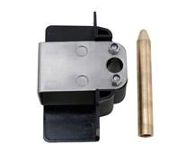 Держатель садка Flagman Keepnet Holder for Seat Box D-25мм