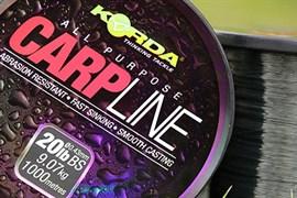 Леска Korda Carp Line 0,30мм 1000м 10lb