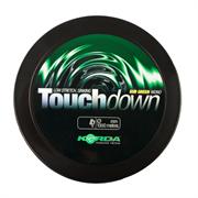 Леска Korda Touchdown Green 0,35мм