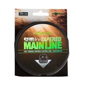 Леска коническая Korda Subline Tapered Mainline 0,33-0,50мм