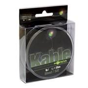 Лидкор Korda Kable Leadcore Weed Silt 20м
