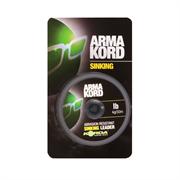 Плетеный шоклидер Korda Arma-Kord 50lb 20м
