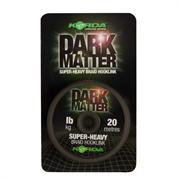 Поводковый материал Korda Dark Matter Braid 30lb 20м