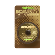 Поводковый материал Korda Kamo Coated Hooklink 15lb