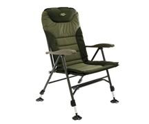 Кресло-шезлонг Carp Pro с регулируемым наклоном спинки