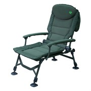 Кресло карповое с флисовой подушкой Carp Pro Diamond