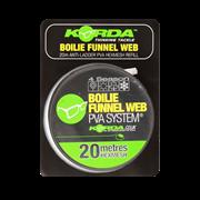 Сетка PVA запасная Korda Boilie Funnel Web Hexmesh 20м