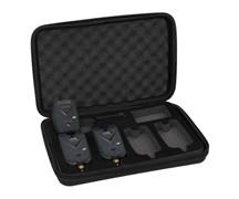 Набор электронных сигнализаторов Carp Pro Torus V2 2+1