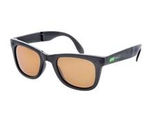 Очки поляризационные Carp Pro складные коричневые + чехол + салфетка