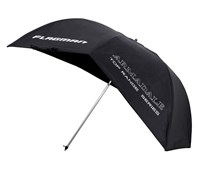 Зонт Flagman Fibreglass Flat Back Brolly 2.5