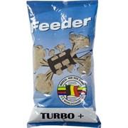 Прикормка Marcel VDE Feeder Turbo+ 1кг