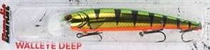 Воблер Bandit Deep Walleye D90 Golden Perch