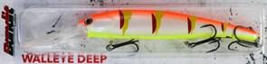 Воблер Bandit Deep Walleye OL110 ORNG BK/YLW Perch
