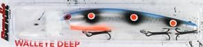 Воблер Bandit Deep Walleye A42 Blueback Org Dots