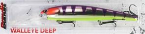 Воблер Bandit Deep Walleye D89 Mirrow Clown
