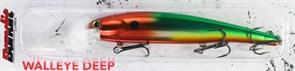 Воблер Bandit Deep Walleye B15 Carrot Top