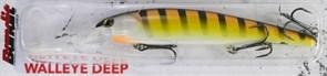 Воблер Bandit Deep Walleye 207 Humble Bee