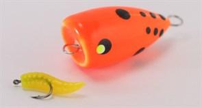 Попла Поппер 2гр, цвет Оранжевый Мухомор