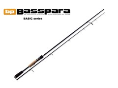 Спиннинг двухчастный Major Craft Basspara BPS-702ML 3.5-10.5гр