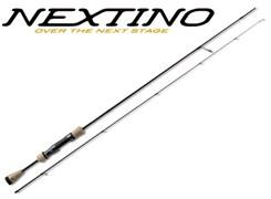 Спиннинг двухчастный Major Craft Nextino NTS-562L 2-10гр
